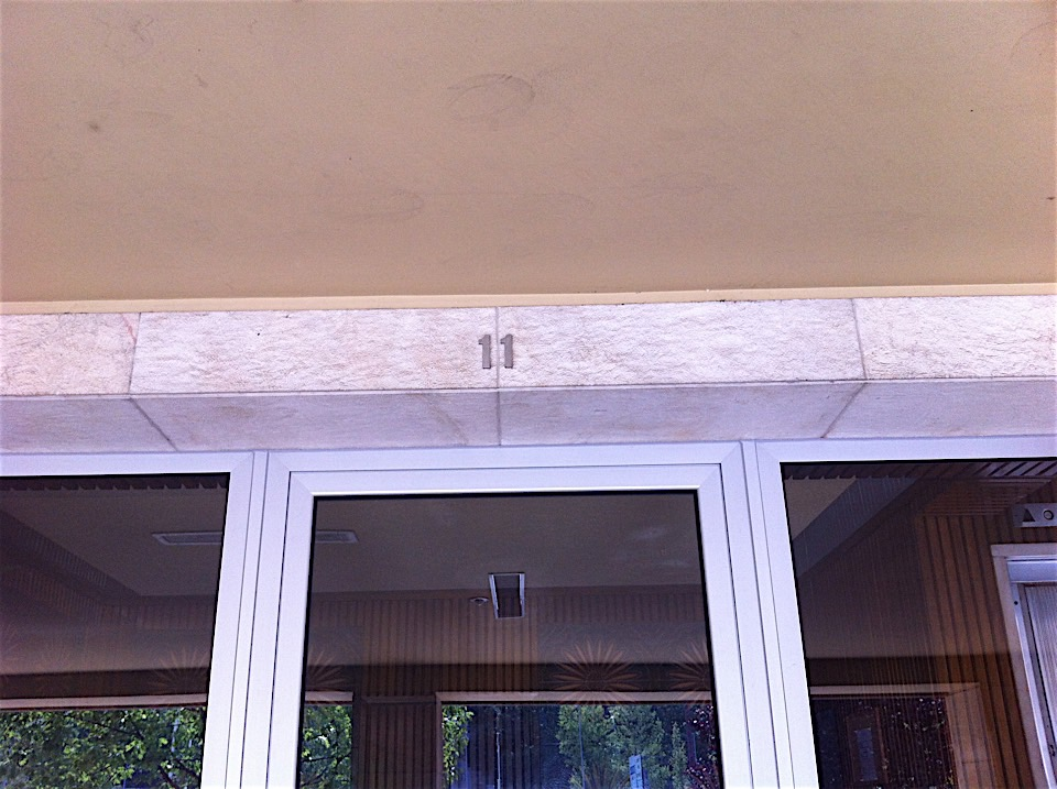 Pintura exterior remodela es e constru o civil interclasse for Contacto para exterior